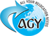 logo-movers and packers in dubai-agy movers