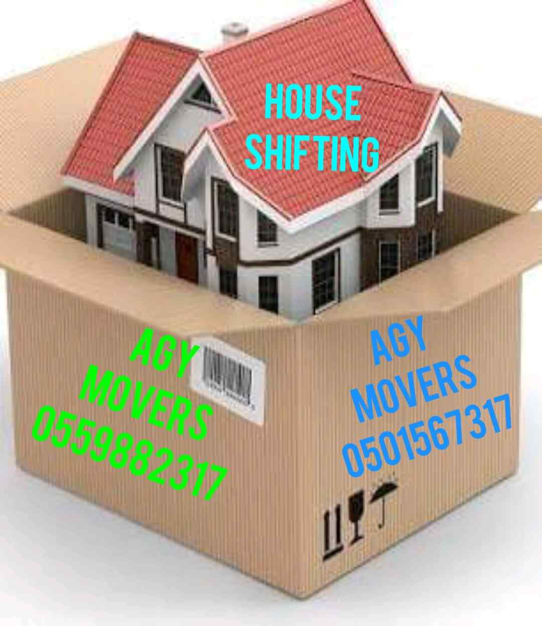 best movers and packers in Dubai at Cheap Prices for House Shifting