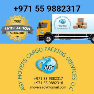 Mover & packer in dubai