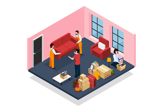 Local Moving-min